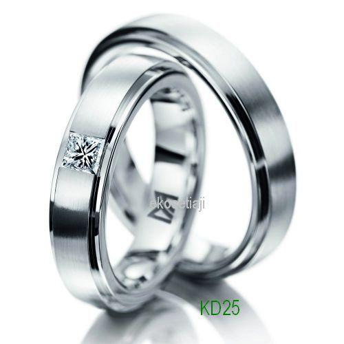 cincin kawin cincin nikah couple pasangan KD25